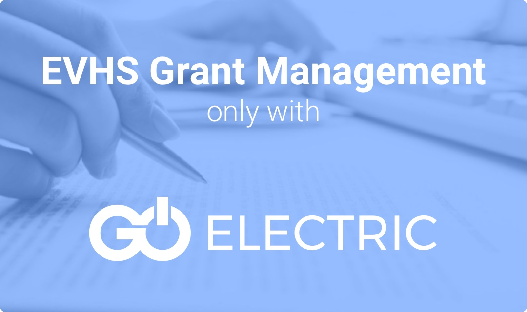 EVHS Grant Management