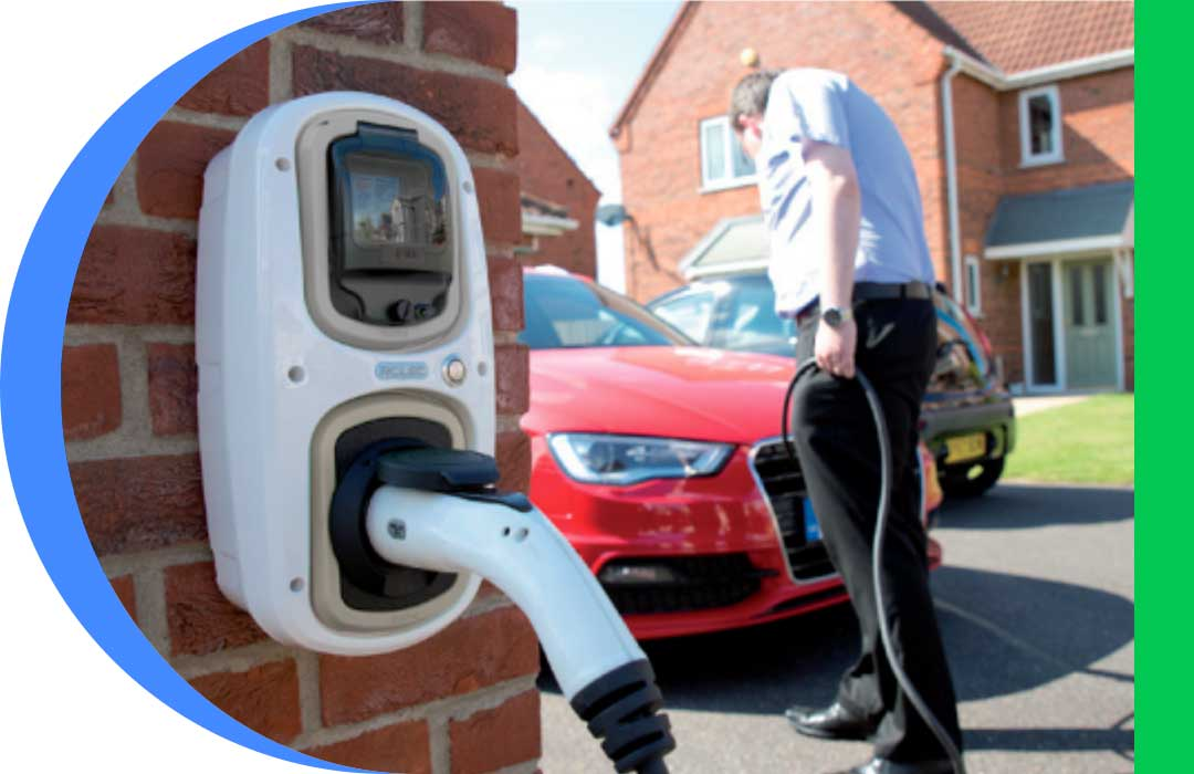 Home Charge Points